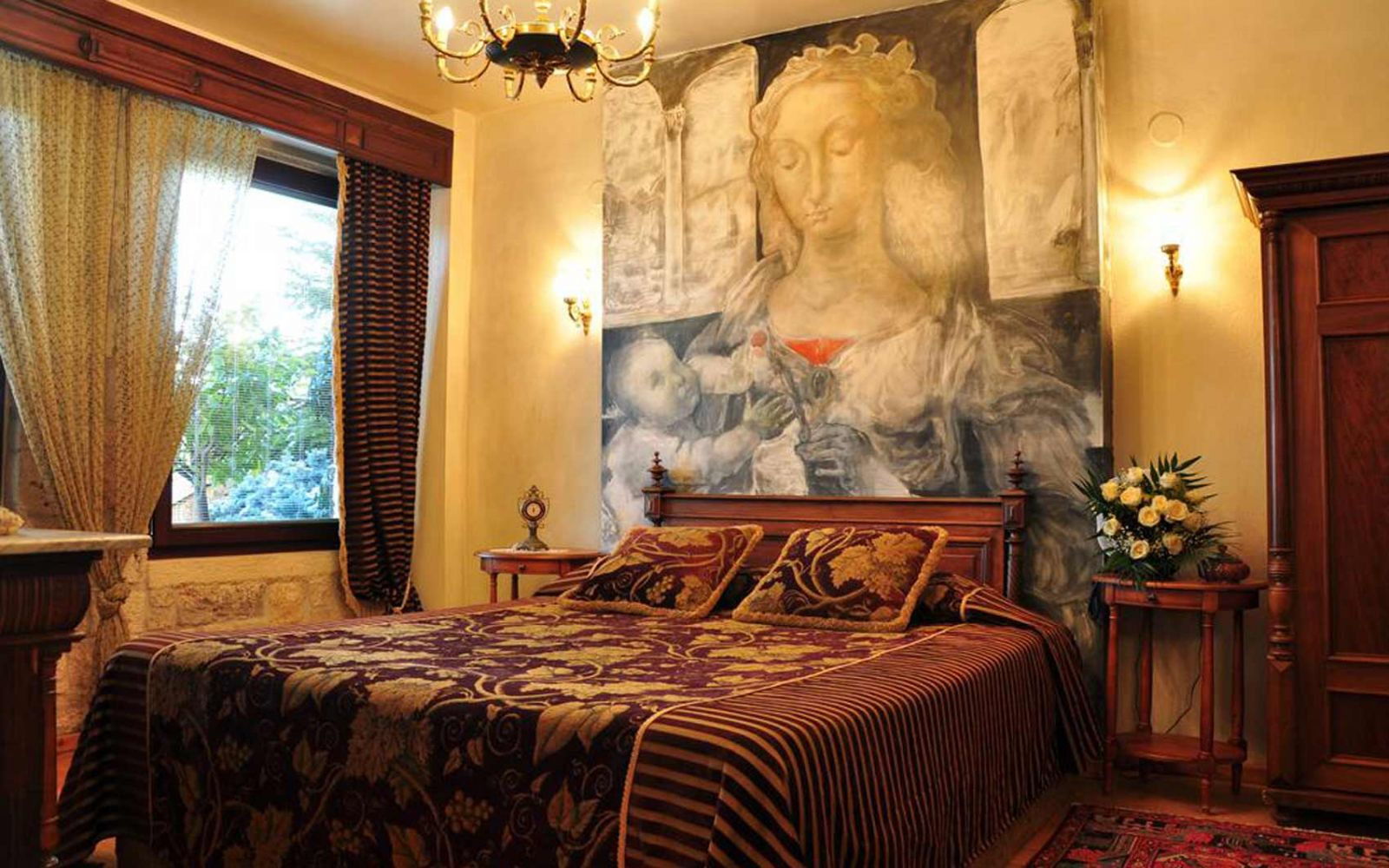Leventis Art Suites